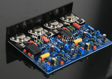 Douk Audio QUAD405 CLONE 2.0 Channel  Amplifier Stereo Power Amp Assembled Board