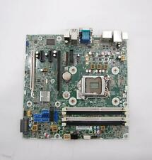 HP EliteDesk 800 G1 737727-001 696538-002 LGA1150 Socket Motherboard ONLY