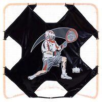 Heavy Duty Lacrosse Goal Target, 6' x 6'