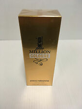 ONE 1 MILLION COLOGNE By PACO RABANNE for Men 4.2 OZ 125 ML EDT Spray NEW IN BOX