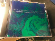 Psychonavigation by Bill Laswell and Pete Namlook cd