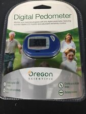 Oregon Scientific Digital Pedometer PE320