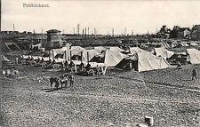AK, Foto, Feldbäckerei - Vilvoorde, 1915/16 (D)5026-11