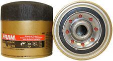 Premium Oil Filter XG16 Fram