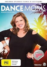 Dance Moms : Season 5 : Collection 2 (DVD, 2015, 3-Disc Set) Brand New Sealed