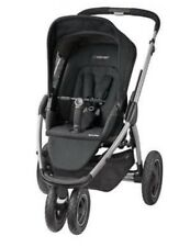Maxi Cosi Mura Plus Pushchair - Black Raven|UK
