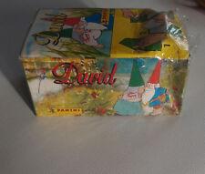 Panini Display Box David der Kabauter 1986 Bag Pochette Bustina
