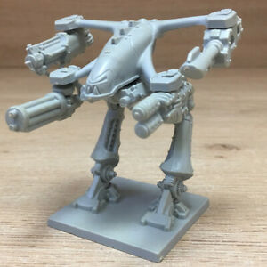 Space Crusade MK X Chaos Dreadnought MB/Games Workshop 1991 Excellent!