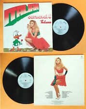 LP 33 Giri TUKANO Italian Carnaval 5 Italo Disco Pop Vinyl Vinile no cd mc dvd