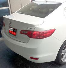 Acura ILX 2013+ Rear Flush Mount Factory Style Rear Spoiler Primer Finish