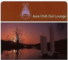 Asia Chill Out Lounge von Various   CD   Zustand sehr gut