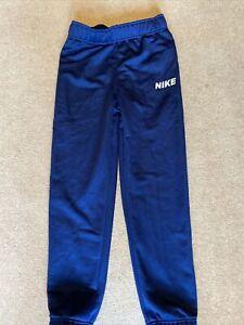 Nike Joggers Blue Age 10-12 137-147 Cms