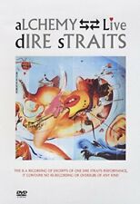 Dire Straits Alchemy Live [DVD] [2010]