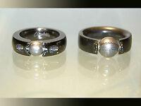 Perle - Altsilber - kompatibel mit Charlotte  21 oder tipit S