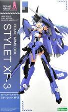 Kotobukiya Frame Arms Girl Stylet XF-3 Plastic Model