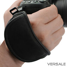 Real Leather Wrist Strap for Canon EOS Camera Reflex Camera Carrying Strap