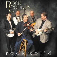 Rock County - Rock Solid [CD]