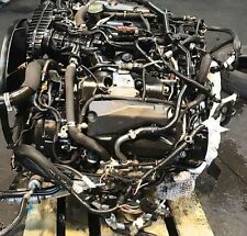 TOYOTA AVENSIS 2.2 D4D 2AD ENGINE 2005-09 SUPPLY AND FIT