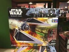 2016 Star Wars Rogue One TIE Striker Vehicle (NERF) with Pilot Figure MIB