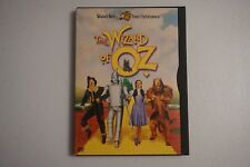 The Wizard of Oz (DVD, 1999 Full Frame Special Edition) Judy Garland Used