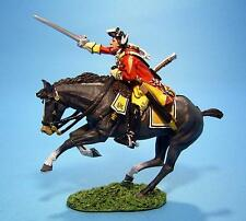 John Jenkins Jacobite Rebellion Bjcav-03 Cobham'S British 10Th Dragoons #3 Mib