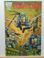 Teenage Mutant Ninja Turtles Happy Halloween IDW CB6601