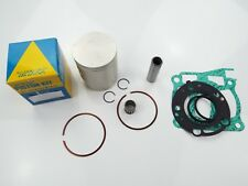 Suzuki RM250 1990 Mitaka Piston Kit Bearing Gasket Set