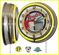 Neon Clocks Ebay