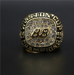 1999 Winston Cup Race NASCAR championship ring size 11