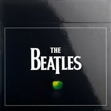 THE BEATLES STEREO ALBUM COLLECTION NEW SEALED 180G 16LP BOX SET IN STOCK