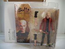 AFX Diamond Select Buffy the Vampire Slayer SCHOOL HARD SPIKE 2006 NIB