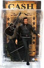 JOHNNY CASH Man In Black PVC figure 16cm by Sota
