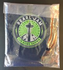 PEARL JAM OFFICIAL 2018 SEATTLE THE HOME SHOWS SAFECO FIELD CONCERT DRINK COOZIE