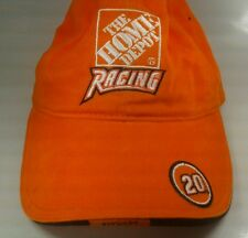 NASCAR Chase Authentics Pit Hat Tony Stewart #20 Home Depot racing