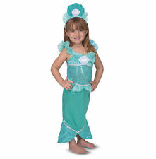 Melissa & Doug Mermaid Role Play Costume Set  #8501 Brand New