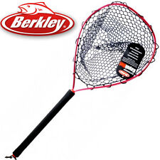 Berkley Extended Kayak Net Great for Canoe, Boat & Kayak Fishing PF1260931