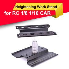 Aluminum Repair Station Tuning Work Stand For RC 1//10 HSP Sakura Racing Cars