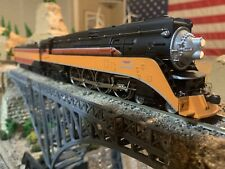 """HO Scale Lionel SP Southern Pacific """"Daylight"""" 4-8-4 Steam #4454 w/ Tender WOW !"""