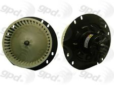 Global Parts 2311518 New Blower Motor With Wheel 12 Month 12,000 Mile Warranty