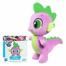 My Little Pony Friendship is Magic Spike the Dragon Small Plush Doll Toy Cuddle