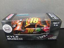 Kyle Busch 2015 M&M's Halloween Camry 1/64 NASCAR