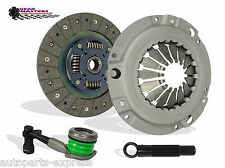 CLUTCH KIT WITH SLAVE FOR 02-05 CAVALIER SUNFIRE GRAND AM ALERO 2.2L DOHC