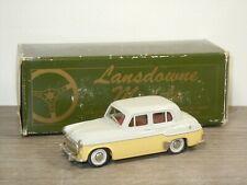 1956 Hillman Minx - Lansdowne Models LDM10 - 1:43 in Box *49898