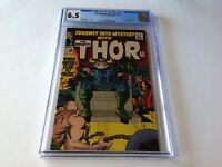 JOURNEY INTO MYSTERY 122 CGC 6.5 WHITE PGS ABSORBING MAN ODIN THOR MARVEL COMICS