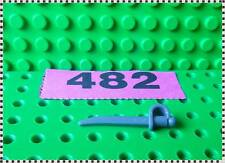 482 Lego (pirates) 2530 minfig accessory sword cutlass, weapon.