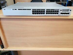Switch Cisco Catalyst WS-C3850-24T-S v03