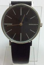Lambretta Mens Gents Cesare 42 Wrist Watch Black  2181/BLA