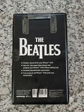 UNUSED *NEW IN BOX* The Beatles Hard Shell Snap-On Case For iPhone 4/4S