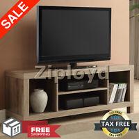 TV Stand Entertainment Center Furniture Media Storage Shelf Modern Home Table