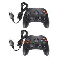 2Wired Joypad Controller Joystick Gamepad Klassisch für Original Xbox Dual Shock